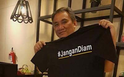 Kubu KLB Dicuekin Kemenkum HAM, Andi Arief Bilang Tragis!