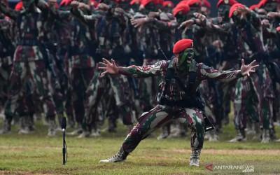 Titah Sakti Jokowi Bisa Bikin KKB Jadi Begini