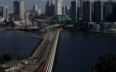 Malaysia Lockdown Lagi, Corona Bikin Semuanya Jadi Frustrasi