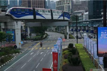 Usia Muda Banyak Tumbang,Kuala Lumpur Lockdown