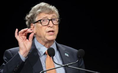 Mendadak Ramalan Bill Gates Menggetarkan Jiwa, Tolong Jangan Baca