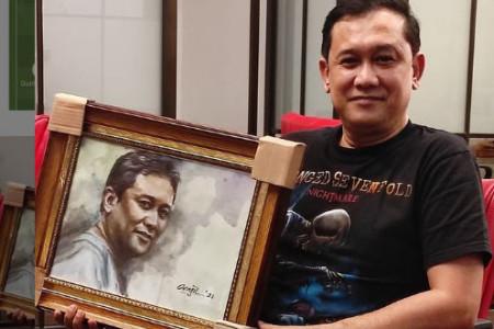 Denny Siregar Sebut Novel DkkSelesai, KPK Bisa Fokus ke Anies