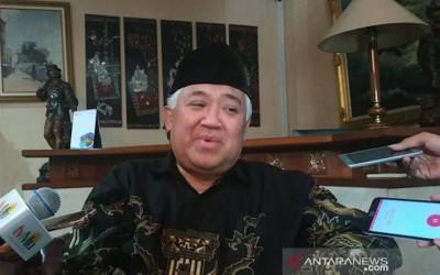 Din Syamsuddin Blak-blakan Soal Teror, Isinya OMG!