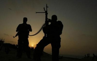ISIS Itu Nyata, di Indonesia Sudah Bawa Hawa Neraka