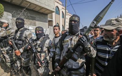 Amerika dan Israel Dibuat Gemetar oleh Palestina, Kok Bisa?