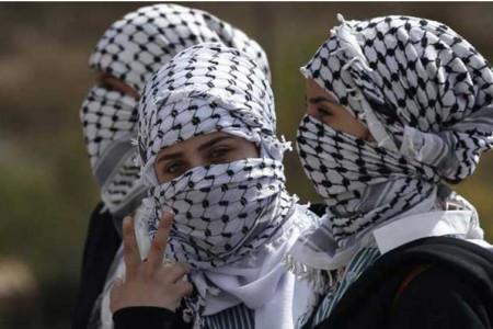 Hati-hati dengan Intifada Palestina, Israel Bisa Terguncang