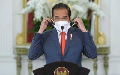 Jokowi Bisa Reshuffle ke Mana-mana, Siap-siap ya!