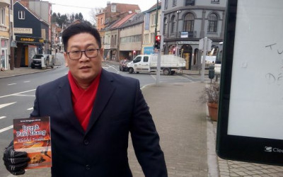 Dikejar Interpol Jozeph Paul Zhang Malah Tertawa, Katanya...