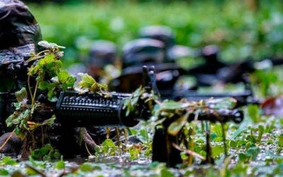 Pasukan Kalajengking TNI Sakti Banget, KKB Kebal Peluru Bisa...