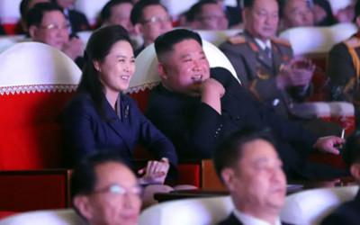 Bidadari Korea Utara Ini Bikin Kim Jong Un Lemah Iman