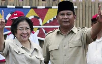 Capres Butuh Restu, Elektabilitas Tinggi Nggak Ngaruh!