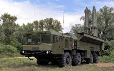 Armenia Remehkan Rusia, Rudal Kiamatnya Dibilang Ambyar