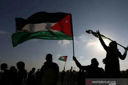 Ramalan Soal Israel, ZionisLenyap Tahun Depan