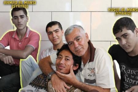 Pemuda Palestina Pamit Sebelum Tewas, Mohon Jangan Nangis