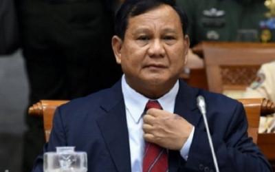 Prabowo dan Anies Ada di Puncak Survei Capres 2024