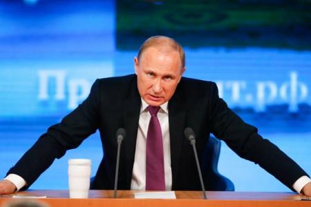 Amerika Mohon Baca Ini! Rusia Pro Palestina, Kesal dengan Israel