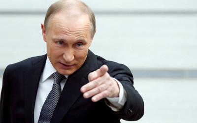 Sanksi Joe Biden Bikin Putin Keluarkan Titah Penuh Amarah