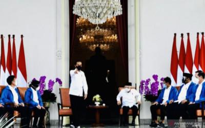 Reshufle Disebut Pekan Depan, Momennya Pas Ramadan