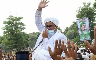 Habib Rizieq Nggak Main-main, Pesan Ramadan Bikin Hati Bergetar