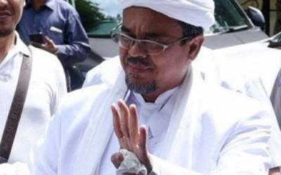 Gelar dan Disertasi Habib Rizieq Dahsyat, Pengamat Top Bilang...