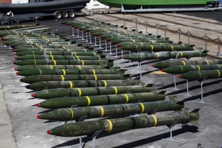 Rudal Hamas Tak Pernah Habis, Penyuplainya Bisa Bikin Kaget