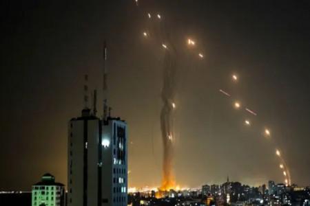 Israel Akan Menyerah, Ilusi atau Fakta?