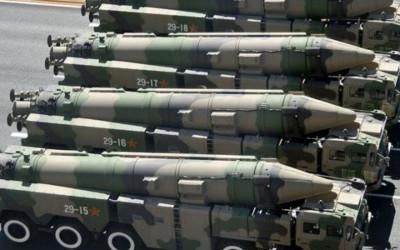 Senjata Kiamat Rusia dan China Lebih Murah dari Nuklir, Bahaya!