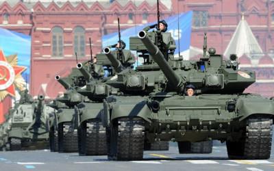 Darat, Laut dan Udara Ukraina DIkepung Rusia, Siap-siap ya!