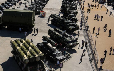 2 Jenderal Jago Strategi, Rusia vs Ukraina Bisa Dibuat Begini