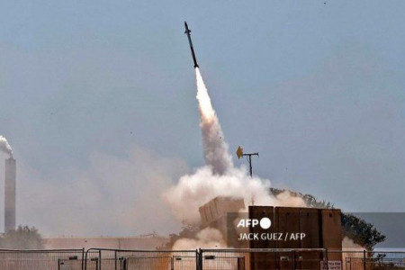 Intelijen Israel Ketakutan, Hamas Masih Punya 10 Ribu Roket