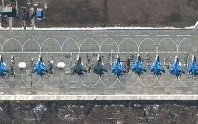 Senjata Kiamat Rusia Siap Digas, Ukraina Lenyap dalam 1 Menit