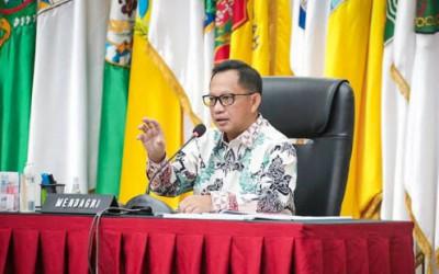 Orang Kuat Jokowi Jengkel, Bobrok Daerah Dibuka Semua
