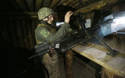 Perang Dimulai, Pasukan Pencabut Nyawa Ukraina Bergelimpangan