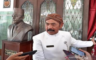 Mendadak Ketua PDIP Solo Berani Sodorkan Tokoh Pengganti Megawati