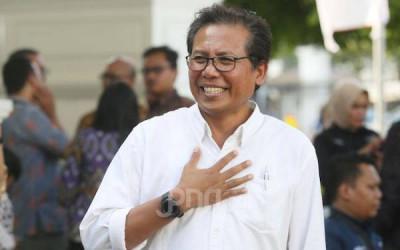 Akhirnya Jubir Presiden Mengakui Ada Reshuffle Kabinet, Ini Dia..