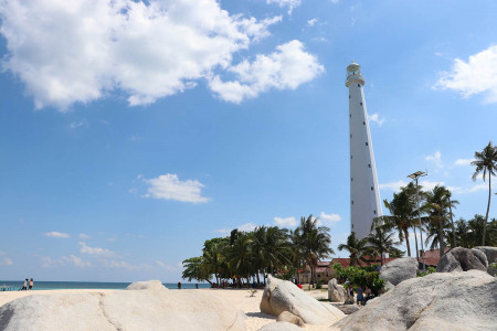 Pakar: Penutupan Destinasi Wisata Harus Konsisten