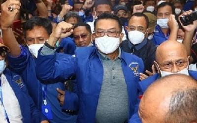 Kubu Moeldoko Terus Melawan, Skenario Ini Bikin SBY...