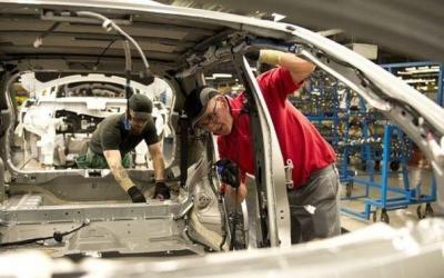 Alami Krisis Keuangan, Nissan Akan PHK Belasan Ribu Karyawan