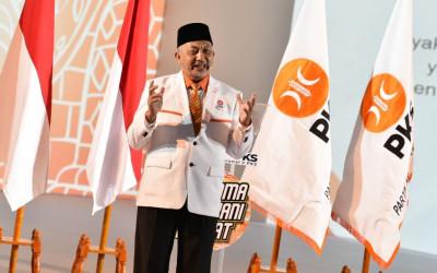 Andai PKS Menang 2024, Kelompok Ini Bakal Kocar-kacir, Ngeri!