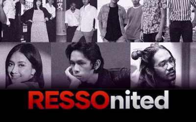 Rayakan Hari Kemerdekaan Indonesia, Resso Gelar Konser Virtual
