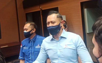 Elektabilitas AHY Ungguli Prabowo, Moeldoko Makin Terpuruk