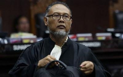 Nyanyian Maut Bambang Widjojanto, Bongkar Pembusukan di KPK!