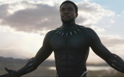 Film Dokumenter Chadwick Boseman Tayang Hari Ini di Netflix