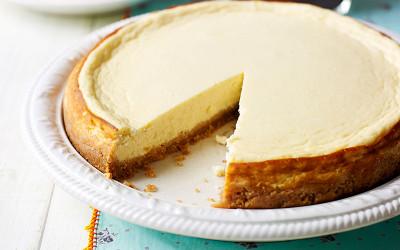 Bikin Cheesecake Kukus yang Lembut di Mulut, Nih Resepnya!