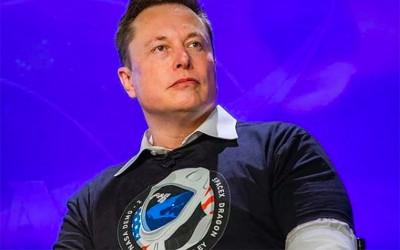 Geser Jeff Bezos, Elon Musk Jadi Orang Paling Kaya di Dunia