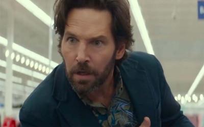 Wow, Ant-Man Menghadapi Hantu Marshmallow di Film Ghostbusters 3!