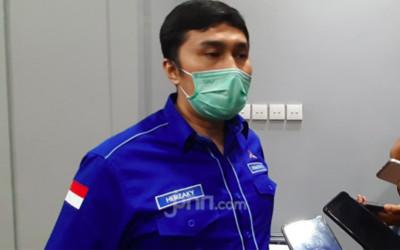 AHY Didesak Minta Maaf ke Jokowi, Herzaky Malah Bilang Begini..