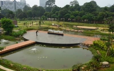 5 Tempat Ngabuburit Asyik di Jakarta, No.3 Lagi Ngehits Loh!