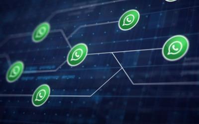 Keren! Login WhatsApp Web Bakal Gunakan Sidik Jari & Sensor Wajah