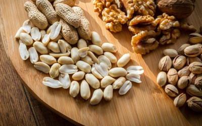 Mengonsumsi Kacang saat Diet, Manfaatnya Luar Biasa!